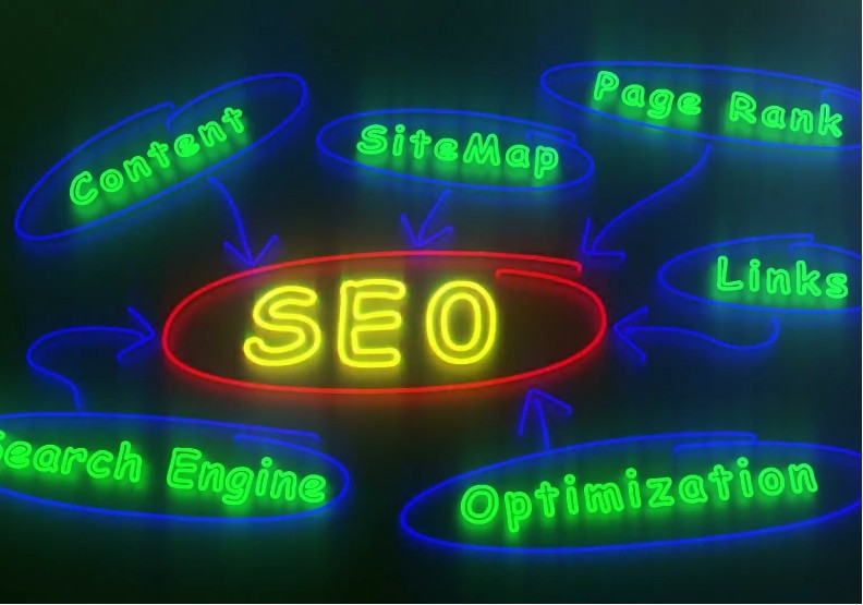 SEO Web Serives